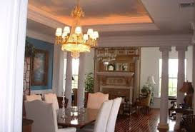 Ceiling Chandelier Dining Room Columns Design Ideas U0026 Pictures Zillow Digs Zillow