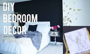 Diy Bedroom Decorating Ideas Pinterest Diy Wall Decor For Living Room Bedroom Decorating Ideas Easy And