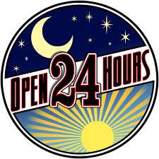 Restaurants Open Thanksgiving San Francisco Are These The Last 24 Hours Restaurants In San Francisco Broke