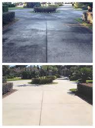 driveway cleaning and pressure washing orlando u2013 winter garden