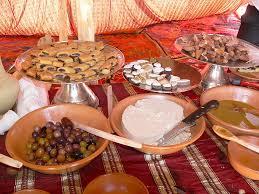 tunesische küche tunesien class bio öle bio markt info