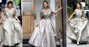 most expensive wedding gown most expensive wedding dresses in the world