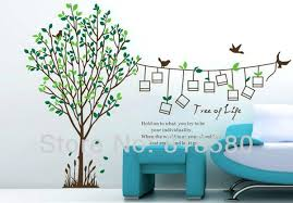 home decor free shipping fanciful tree wall decor u nice free shipping home decor family tree