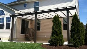 Lowes Awnings Canopies by Patio U0026 Pergola Residential Awnings Amazing Canvas Patio Covers