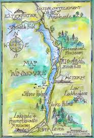 Lake District England Map by 349 Best Lake District Images On Pinterest Lake District