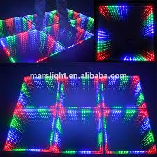 Used Dj Lighting Wedding Decorations Light Up Video Interactive Starlit Used 3d Dj