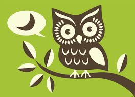 whooo s for owls i ll it when i see it