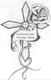 cool drawings of roses and hearts 216 jpg 715 1117 ideas