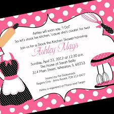 gift card bridal shower invitation cards for kitchen party beautiful wedding shower