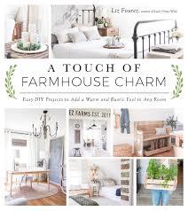 farmhouse a touch of farmhouse charm love grows wild