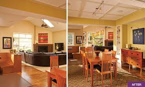 house renovation before and after home renovations before after articles atlanta home improvement