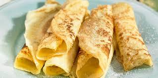 recette de cuisine legere pâte à crêpes légère facile et pas cher recette sur cuisine actuelle
