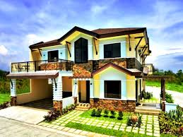 House Design Styles In The Philippines 100 Contemporary Style House Plans Exterior House Design