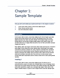 free manual template word book template microsoft word templates