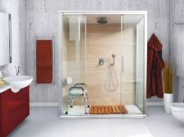 rimozione vasca da bagno di vasca in doccia