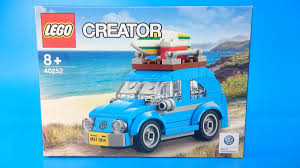 lego volkswagen beetle review lego creator 40252 mini volkswagen beetle bouwsteentjes info