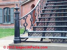Definition Banister Snag U0026 Catch Hazards At Stair Rails Guards U0026 Handrailings