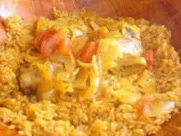 cuisine et saveur du monde le yassa senegal cuisine africaine cuisine