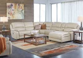 Rooms To Go Living Rooms - manual u0026 power reclining living room sets with sofas