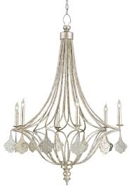 Thomasville Chandeliers Currey Chandelier Antique Mercury Traditional Chandeliers By