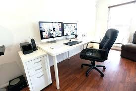 gaming office setup fantastic home office setups pictures inspiration home decorating