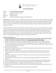 Msw Sample Resume Social Worker Resume Sample Free Resume Example And