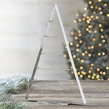 a frame silver 26 metal ornament tree to go with the and