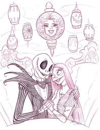 70 best the nightmare before christmas images on pinterest tim