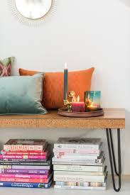 Wohnzimmer Deko Kerzen Couch Kissen Tee Und Kerzen Leelah Loves