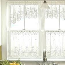 24 Inch Kitchen Curtains 24 Inch Kitchen Curtains