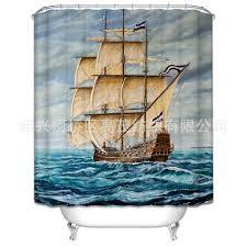 salle de bain de bateau achetez en gros rideau de bateau u0026agrave voile en ligne à