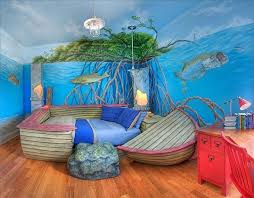 Kids Themed Rooms by 22 Awesome Themed Bedrooms That Every Kid Would Love