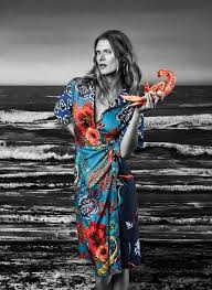 pul smith malgosia bela is the of paul smith summer 2018 collection