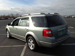 Ford Freestyle Car Cheapusedcars4sale Com Offers Used Car For Sale 2007 Ford