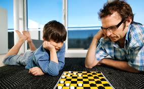 To Play With Family 5 Great Reasons To Play With Your Family