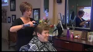 joan dasilva cancer survivor opens hair salon in allentown wfmz