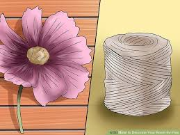 Decorate Room With Paper How To Decorate Your Room For Free With Pictures Wikihow