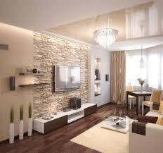 modernes wohnzimmer tipps snofab steinwand wohnzimmer ideen