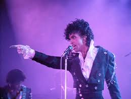 Prince Rogers Nelson Home by Intermittent Signals Prince Rogers Nelson The Paisley Patriarch