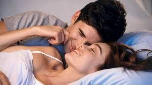 sebagian besar pria merasa kesulitan untuk memuaskan pasangan