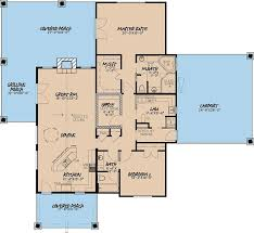 2 Bed Bungalow Floor Plans 78 Best Floor Plans Images On Pinterest House Floor Plans Small