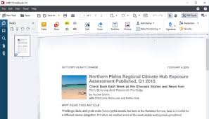 edit pdf document and modify pdf text