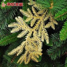 Christmas Tree Decorative Branches