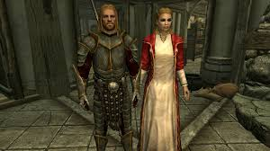 wedding dress skyrim chorrol that mod looks interesting