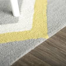 Yellow Area Rug Decoration Gray And Yellow Area Rug Magnus Lind Com