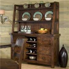 Wood Bakers Racks Furniture Rustic Bakers Rack With Drawers Decorate Bakers Rack With