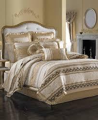 Macys Bedding J Queen New York Sophia Sand Bedding Collection Macys Com