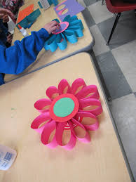 paper flowers gmg art