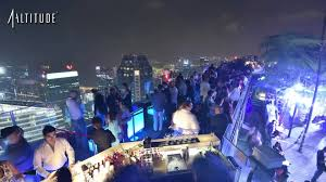 heaven on earth party at 1 altitude new year u0027s eve 2014 youtube