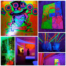 blacklight halloween party ideas 100 halloween party places mickey u0027s halloween party
